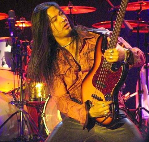 Live In Italy, 2006