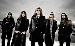 Whitesnake 2011
