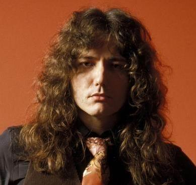 David Coverdale, Photosession