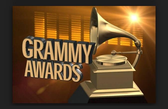 Latin на вручении Grammy Awards