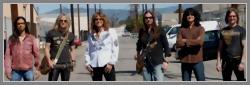 Новые фото Whitesnake!